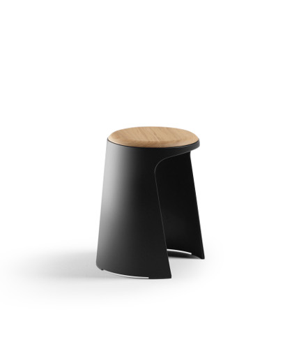 Sellex's  HANDY Stool Upholstery Pad by Stephen Philips- Arup